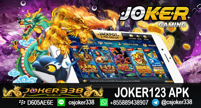 joker123-apk