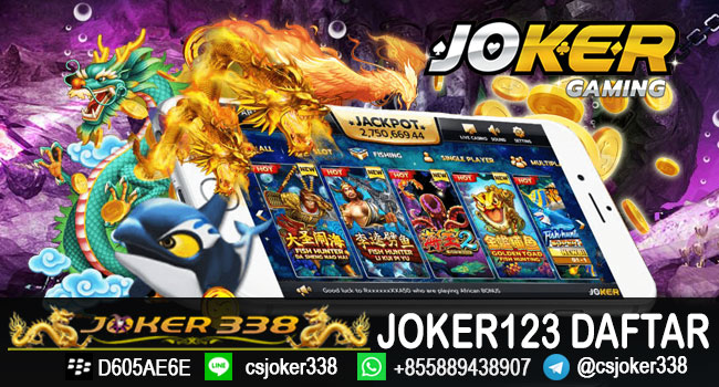joker123-daftar